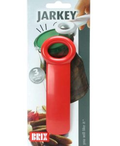 BRIX Jarkey ilmaaja punainen