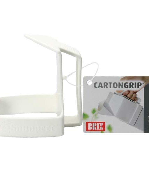 BRIX CartonGrip Maitotölkin kaatokahva
