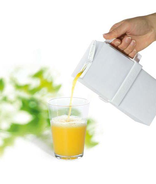 BRIX HandiBrikMehutölkinkaatokahva valkoinen