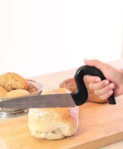 Aergo leipäveitsi senioreille