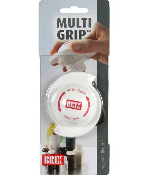 MultiGrip Kierrekorkin avaaja
