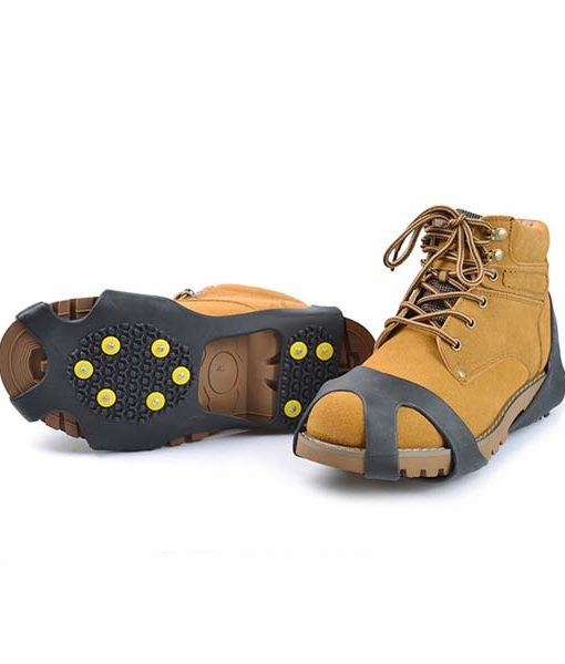 Liukuesteet kenkiin pari