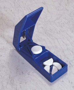 tabletin puolittaja seniorille