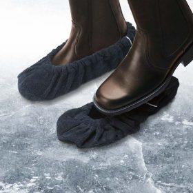 Liukuesteet - puetaan kengän päälle kuten sukka